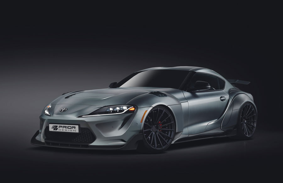 Click to enlarge image 01_prior-design_toyota_supra_A90_widebody_kit_concept_front-side_view_HR.jpg