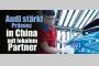 Audi stärkt Präsenz in China mit lokalem Partner