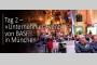 Tag 2 – «Unternehmer-Event» von BASF in München