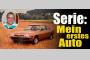 Serie: Mein erstes Auto – Michael Hallauer